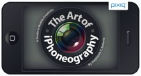 The Art of iPhoneography: A Guide to Mobile Creativity - Overview