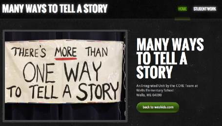 Many_ways_to_tell_a_story_-_Home-2